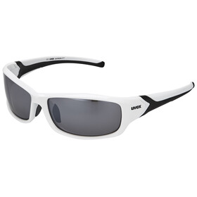 UVEX sportstyle 211 Bike Glasses white